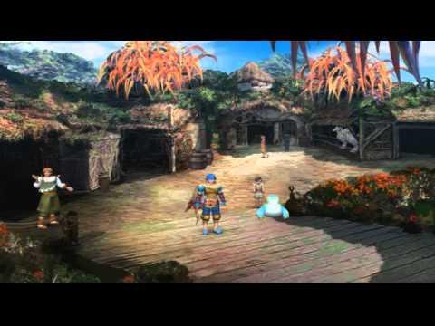 Baten Kaitos - Redécouverte d'un RPG mythique