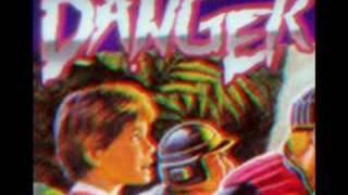 danger 11h30 data remix