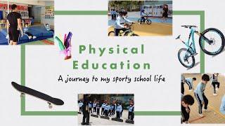 Publication Date: 2021-04-14 | Video Title: 2020-21「將基」校園生活   體育學習