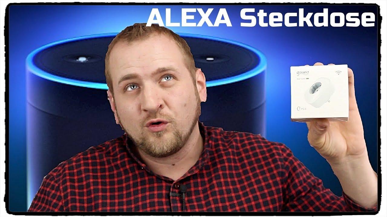 Stromverbrauch Alexa