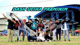 Download Lagu Dash Uciha Ft Daman Nula Nana Nana Preminim ( Preman Feminim ) mp3