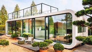 22+ Modular Beach Homes, Modern Modular Prefab Homes