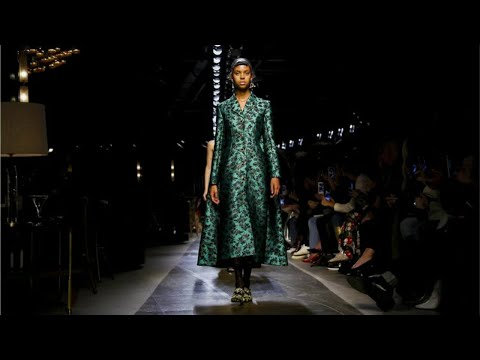 Erdem | Spring/Summer 2018 | London Fashion Week
