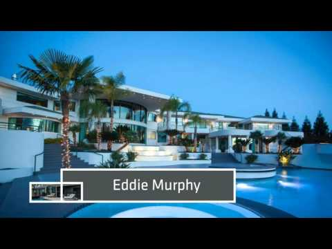 Celebrity Homes 2016 Get the Look