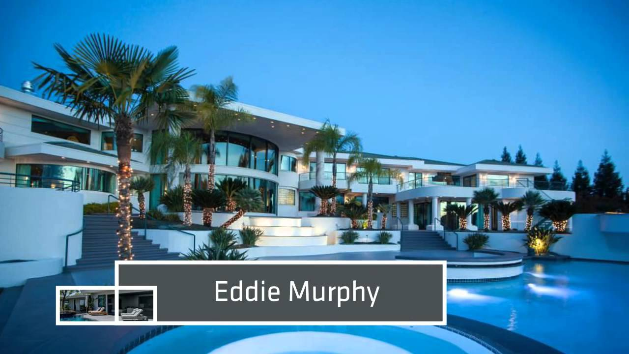 Celebrity Homes: Photos and Inside Tours | Architectural ...