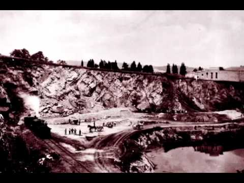 Mining And Manufacturing