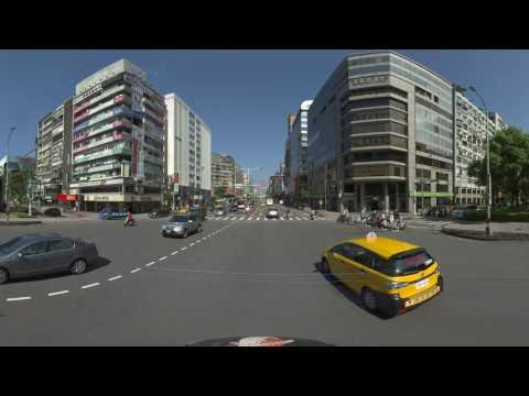 臺北市360街景