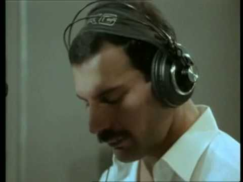 "Queen - The Making Of ""One Vision"" (High Quality)"