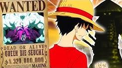 [Endlich]🔥Geheime PERSON ENTHÜLLT! + Neues RIESEN KOPFGELD! One Piece Spoiler 935