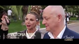 Stacy MARTIN, Bérénice  BÉJO et Victoria ABRIL font chavirer Cannes