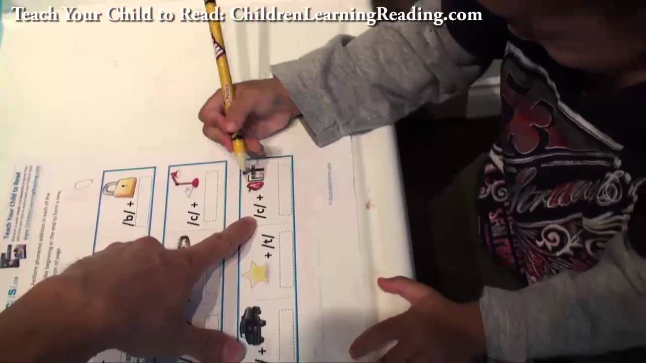 medium resolution of Phonemic Addition and Deletion Worksheets \u0026 Activities For Kids