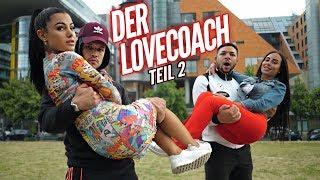 Der Lovecoach ❤ - mit Nelson Depayze
