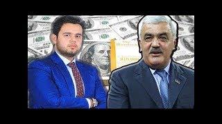 """2 milyonluq yox, 5 milyonluq saat - """"Xalqdan təhlükə görmürlərsə... """""""