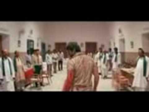 Chatrapathi Veedu pothe vadu Top scene