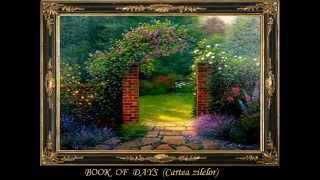 BOOK OF DAYS(Cartea zilelor)-Enya; Tradus în limba română