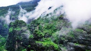Tamhini Ghat, Pune, Maharashtra