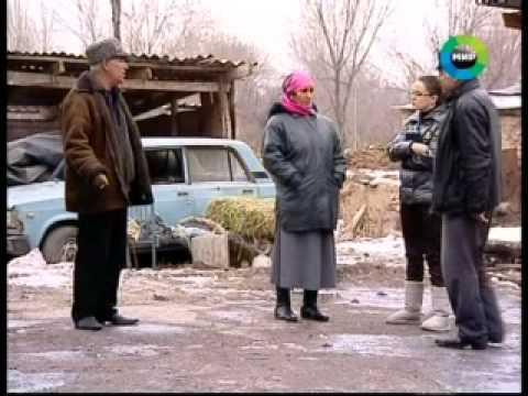 Самосуд по-киргизски