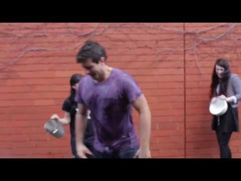 Prime Creative Media does the ALS Ice Bucket Challenge
