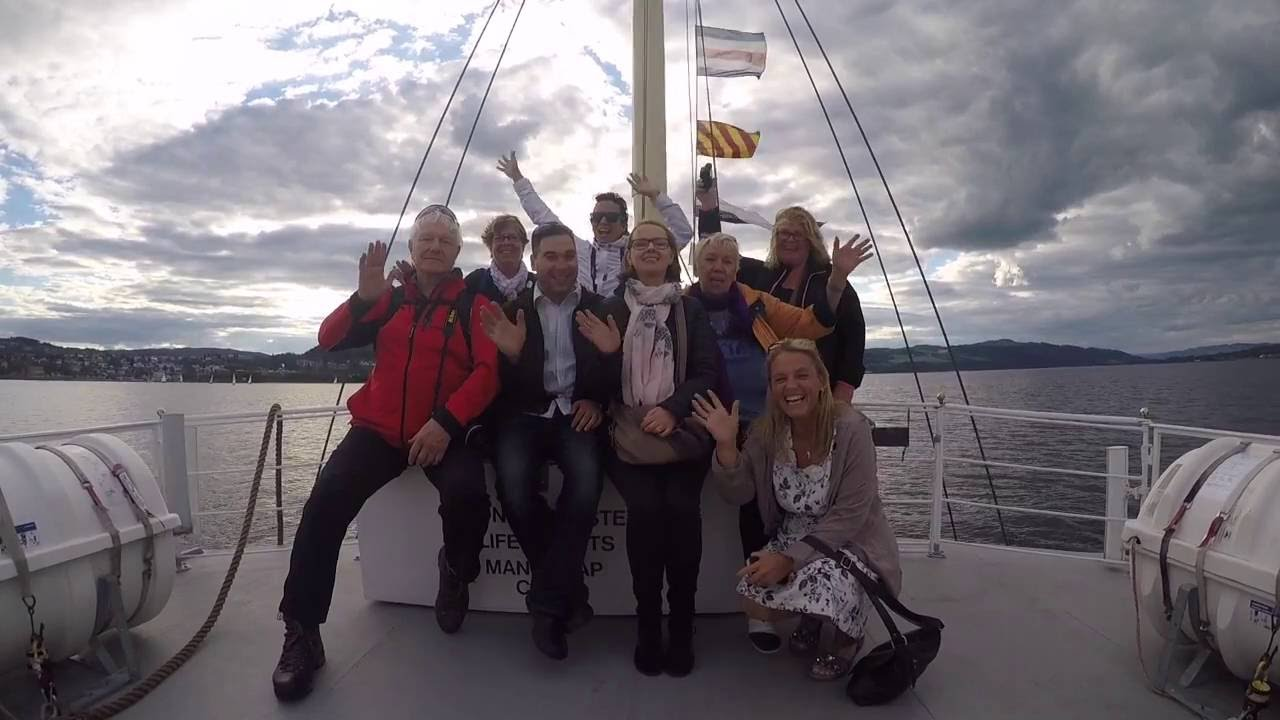 96be996f Group activities in Vestfold