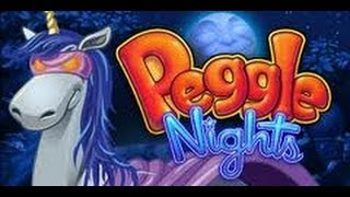 Peggle Nights : Gameplay#1 : Bjorn[PC]
