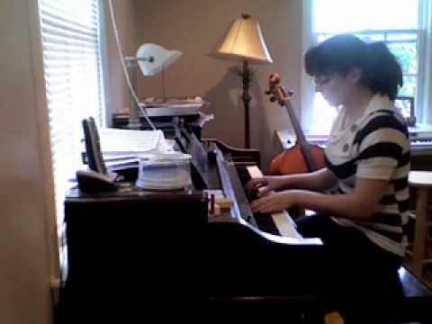 Karen O - Hideaway (piano)
