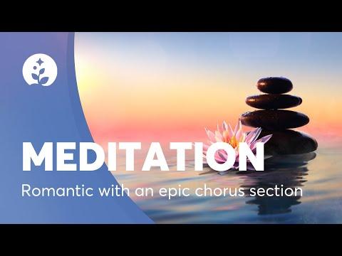 Romantic Piano Instrumenal Music-Eternità