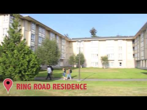 UVic Room Tour - Student Video 2015