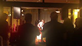 Velvet Starlings - No Soul To Save (Live @ Hotel Clarion)