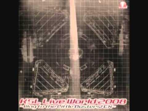 Chata - Chiisana Tenohira / 茶太 - 小さなてのひら (KSL Live World 2008)
