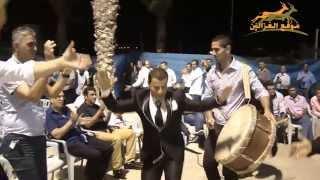 عصام عمرحفلة معاد أبو رحال طرعان
