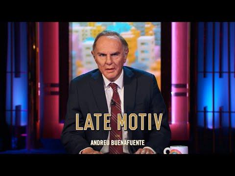 LATE MOTIV - Raúl Pérez. Una imitación APOCALÍPTICA | #LateMotiv829
