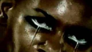 Watch Skunk Anansie Carmen Queasy video