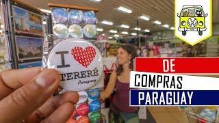 ¿Sabes cuánto cuesta ir al súper? | Paraguay