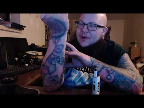 VLOG: Tattoo Removal With Neo Mag Light: Episode 2
