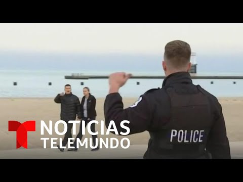 más-de-800-policías-de-nueva-york-están-contagiados-con-coronavirus-|-noticias-telemundo