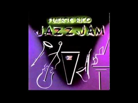 Asora - Puerto Rico Jazz Jam