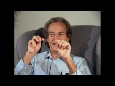 HD Feynman: FUN TO IMAGINE complete (with optional Chinese subtitles)