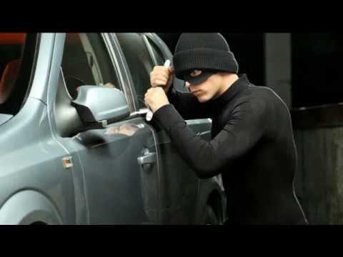 Как сделать противоугонку своими руками на авто