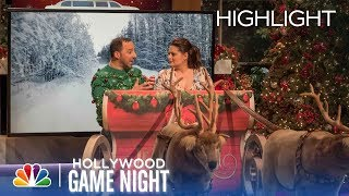 Where Ya Goin'?: Holiday Special - Hollywood Game Night (Episode Highlight)