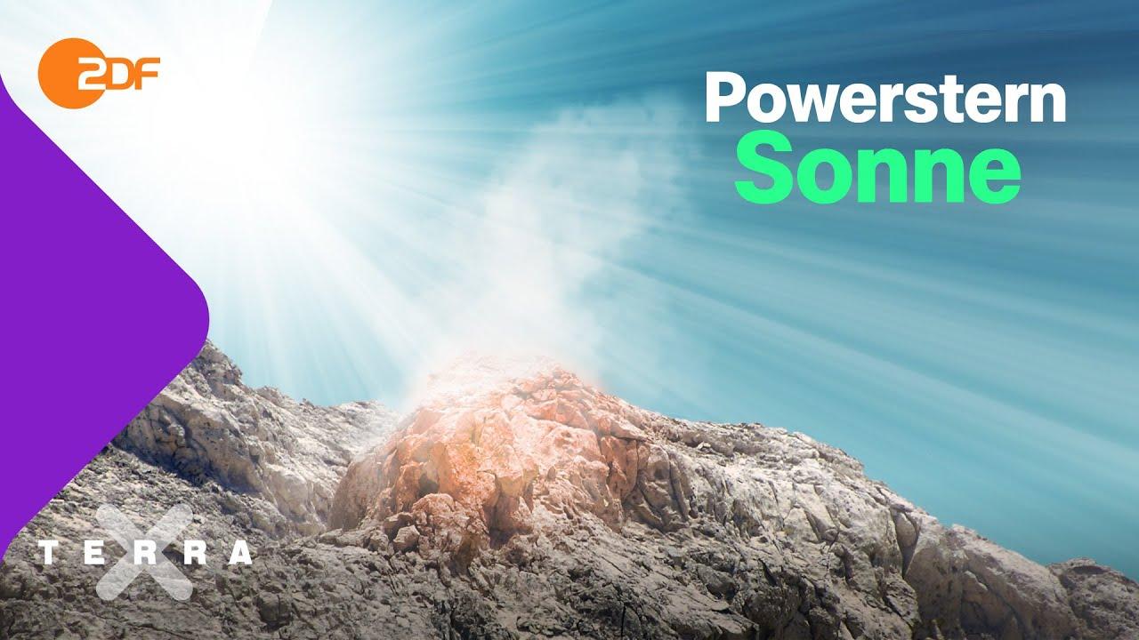 Steine schmelzen mit Sonnenstrahlen? | Terra X plus