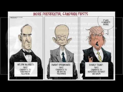 DEMAGOGUES IN POLITICS
