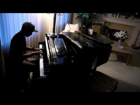 Piano Jam Session - The XX, Skrillex, Buena Vista Social Club, Kanye West, MGMT, Drake