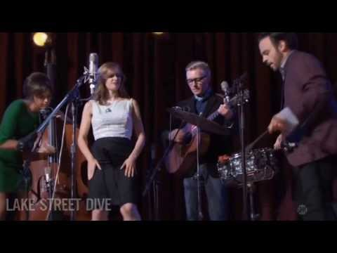 Lake Street Dive - You Go Down Smooth