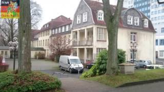 Самая обычная больница в Германии. Палата. 11.12.2016
