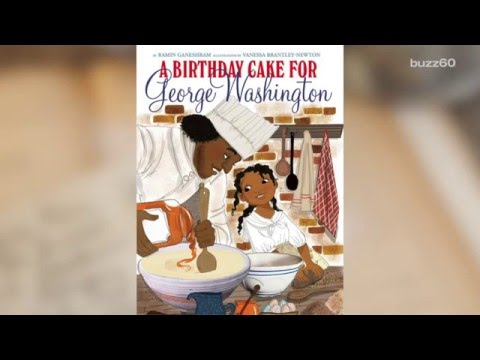 Scholastic yanks picture book about George Washington's slaves