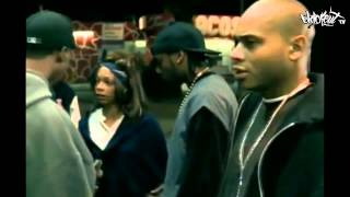 Teledysk: 2Pac - Ghetto Gospel