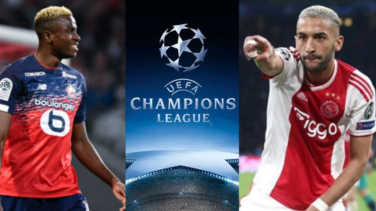 Lille vs Ajax Amsterdam: Prediction, Lineups, Team News, Betting Tips & Match Previews