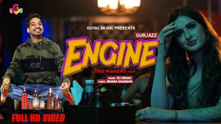 Engine Gurjazz Free MP3 Song Download 320 Kbps
