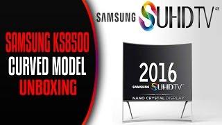 Samsung Ks 8500 55
