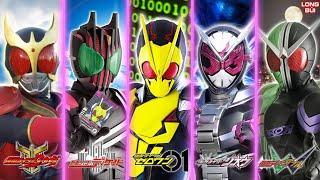 Download [ReUp][Vietsub MAD] Heisei Kamen Rider - The Next Decade
